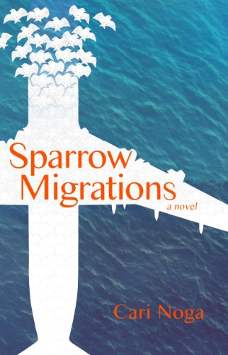 Bargain eBook Hunter: We Hunt for Free & Bargain eBooks So You Don't Have To! -- A HotZippy Website: Today's Readers for Tomorrow's Bestsellers! © -- Bargain eBook Hunter proudly presents: Sparrow Migrations by Cari Noga!