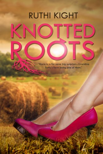Bargain eBook Hunter: We Hunt for Free & Bargain eBooks So You Don't Have To! -- A HotZippy Website: Today's Readers for Tomorrow's Bestsellers! © -- Bargain eBook Hunter proudly presents: Knotted Roots by Ruthi Kight!