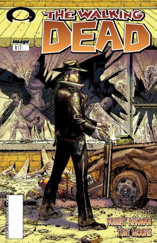 Bargain eBook Hunter: We Hunt for Free & Bargain eBooks So You Don't Have To! -- A HotZippy Website: Today's Readers for Tomorrow's Bestsellers! © -- Bargain eBook Hunter proudly presents: The Walking Dead #1 by Robert Kirkman!