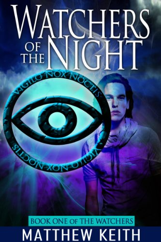 Bargain eBook Hunter: We Hunt for Free & Bargain eBooks So You Don't Have To! -- A HotZippy Website: Today's Readers for Tomorrow's Bestsellers! © -- Bargain eBook Hunter proudly presents: Watchers of the Night by Matthew Keith!