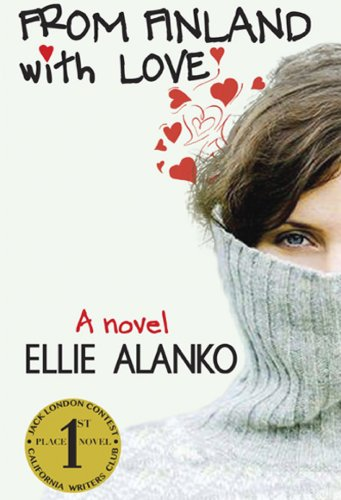Bargain eBook Hunter: We Hunt for Free & Bargain eBooks So You Don't Have To! -- A HotZippy Website: Today's Readers for Tomorrow's Bestsellers! © -- Bargain eBook Hunter proudly presents: From Finland with Love: A Novel by Ellie Alanko!