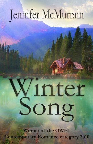 Bargain eBook Hunter: We Hunt for Free & Bargain eBooks So You Don't Have To! -- A HotZippy Website: Today's Readers for Tomorrow's Bestsellers! © -- Bargain eBook Hunter proudly presents: Winter Song by Jennifer McMurrain!