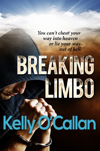 Bargain eBook Hunter: We Hunt for Free & Bargain eBooks So You Don't Have To! -- A HotZippy Website: Today's Readers for Tomorrow's Bestsellers! © -- Bargain eBook Hunter proudly presents: Breaking Limbo by Kelly O'Callan!