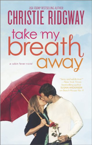 Bargain eBook Hunter: We Hunt for Free & Bargain eBooks So You Don't Have To! -- A HotZippy Website: Today's Readers for Tomorrow's Bestsellers! © -- Bargain eBook Hunter proudly presents: Take My Breath Away (Hqn) by Christie Ridgway!