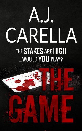 Bargain eBook Hunter: We Hunt for Free & Bargain eBooks So You Don't Have To! -- A HotZippy Website: Today's Readers for Tomorrow's Bestsellers! © -- Bargain eBook Hunter proudly presents: The Game by A.J. Carella!