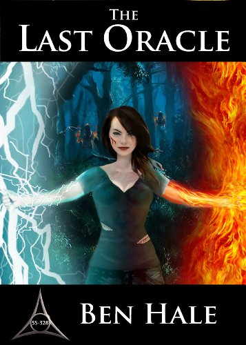Bargain eBook Hunter: We Hunt for Free & Bargain eBooks So You Don't Have To! -- A HotZippy Website: Today's Readers for Tomorrow's Bestsellers! © -- Bargain eBook Hunter proudly presents: The Last Oracle: The White Mage Saga #1 (The Chronicles of Lumineia) by Ben Hale!