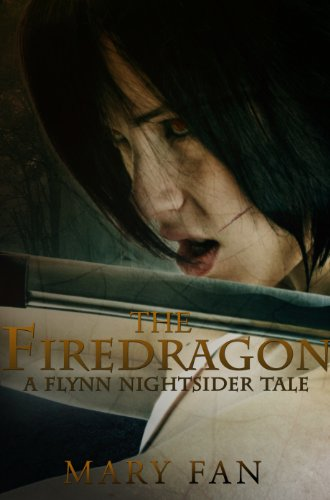 Bargain eBook Hunter: We Hunt for Free & Bargain eBooks So You Don't Have To! -- A HotZippy Website: Today's Readers for Tomorrow's Bestsellers! © -- Bargain eBook Hunter proudly presents: The Firedragon (Flynn Nightsider) by Mary Fan!