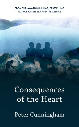 Bargain eBook Hunter: We Hunt for Free & Bargain eBooks So You Don't Have To! -- A HotZippy Website: Today's Readers for Tomorrow's Bestsellers! © -- Bargain eBook Hunter proudly presents: Consequences of the Heart by Peter Cunningham!