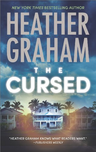 Bargain eBook Hunter: We Hunt for Free & Bargain eBooks So You Don't Have To! -- A HotZippy Website: Today's Readers for Tomorrow's Bestsellers! © -- Bargain eBook Hunter proudly presents: The Cursed by Heather Graham!