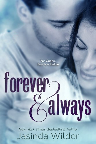 Bargain eBook Hunter: We Hunt for Free & Bargain eBooks So You Don't Have To! -- A HotZippy Website: Today's Readers for Tomorrow's Bestsellers! © -- Bargain eBook Hunter proudly presents: Forever & Always (The Ever Trilogy: Book 1) by Jasinda Wilder!