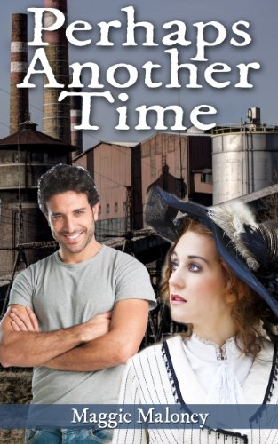 Bargain eBook Hunter: We Hunt for Free & Bargain eBooks So You Don't Have To! -- A HotZippy Website: Today's Readers for Tomorrow's Bestsellers! © -- Bargain eBook Hunter proudly presents: Perhaps Another Time by Maggie Maloney!