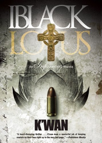 Bargain eBook Hunter: We Hunt for Free & Bargain eBooks So You Don't Have To! -- A HotZippy Website: Today's Readers for Tomorrow's Bestsellers! © -- Bargain eBook Hunter proudly presents: Black Lotus by K'wan!