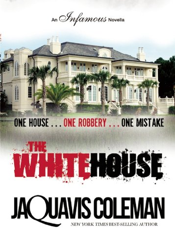 Bargain eBook Hunter: We Hunt for Free & Bargain eBooks So You Don't Have To! -- A HotZippy Website: Today's Readers for Tomorrow's Bestsellers! © -- Bargain eBook Hunter proudly presents: The White House by JaQuavis Coleman!