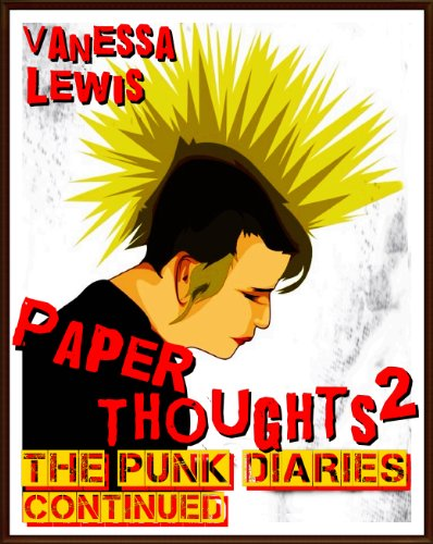 Bargain eBook Hunter: We Hunt for Free & Bargain eBooks So You Don't Have To! -- A HotZippy Website: Today's Readers for Tomorrow's Bestsellers! © -- Bargain eBook Hunter proudly presents: Paper Thoughts 2 by Vanessa Lewis!