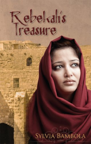 Bargain eBook Hunter: We Hunt for Free & Bargain eBooks So You Don't Have To! -- A HotZippy Website: Today's Readers for Tomorrow's Bestsellers! © -- Bargain eBook Hunter proudly presents: Rebekah's Treasure by Sylvia Bambola!