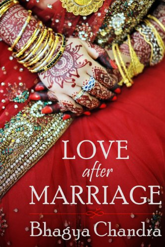 Bargain eBook Hunter: We Hunt for Free & Bargain eBooks So You Don't Have To! -- A HotZippy Website: Today's Readers for Tomorrow's Bestsellers! © -- Bargain eBook Hunter proudly presents: Love after Marriage by Bhagya Chandra!