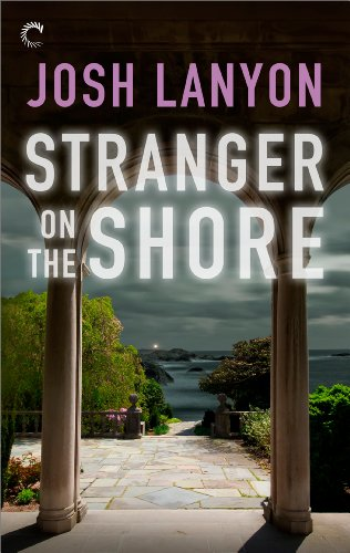 Bargain eBook Hunter: We Hunt for Free & Bargain eBooks So You Don't Have To! -- A HotZippy Website: Today's Readers for Tomorrow's Bestsellers! © -- Bargain eBook Hunter proudly presents: Stranger on the Shore by Josh Lanyon!