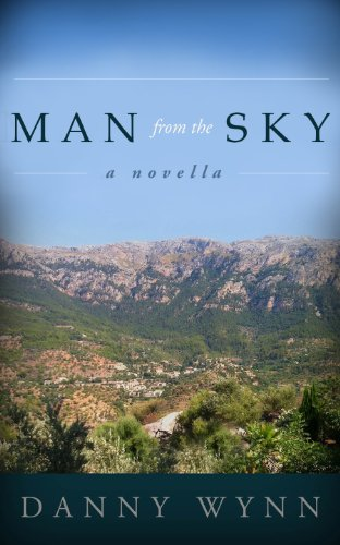 Bargain eBook Hunter: We Hunt for Free & Bargain eBooks So You Don't Have To! -- A HotZippy Website: Today's Readers for Tomorrow's Bestsellers! © -- Bargain eBook Hunter proudly presents: Man from the Sky by Danny Wynn!