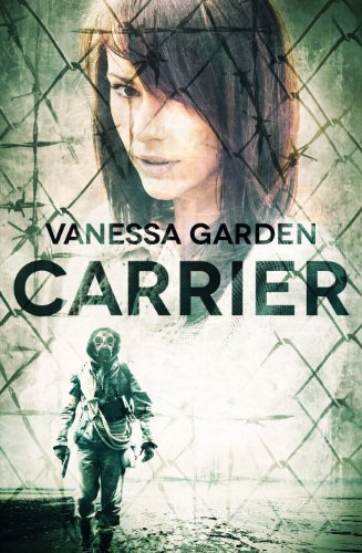 Bargain eBook Hunter: We Hunt for Free & Bargain eBooks So You Don't Have To! -- A HotZippy Website: Today's Readers for Tomorrow's Bestsellers! © -- Bargain eBook Hunter proudly presents: Carrier by Vanessa Garden!
