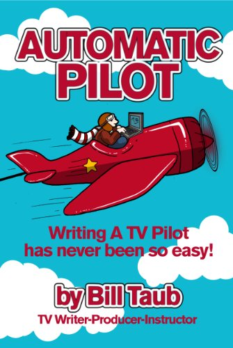 Bargain eBook Hunter: We Hunt for Free & Bargain eBooks So You Don't Have To! -- A HotZippy Website: Today's Readers for Tomorrow's Bestsellers! © -- Bargain eBook Hunter proudly presents: Automatic Pilot by Bill Taub!