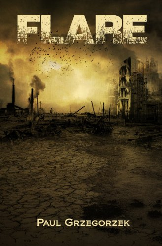 Bargain eBook Hunter: We Hunt for Free & Bargain eBooks So You Don't Have To! -- A HotZippy Website: Today's Readers for Tomorrow's Bestsellers! © -- Bargain eBook Hunter proudly presents: Flare by Paul Grzegorzek!