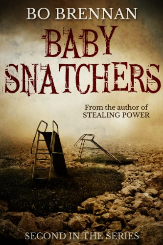 Bargain eBook Hunter: We Hunt for Free & Bargain eBooks So You Don't Have To! -- A HotZippy Website: Today's Readers for Tomorrow's Bestsellers! © -- Bargain eBook Hunter proudly presents: BABY SNATCHERS by Bo Brennan!
