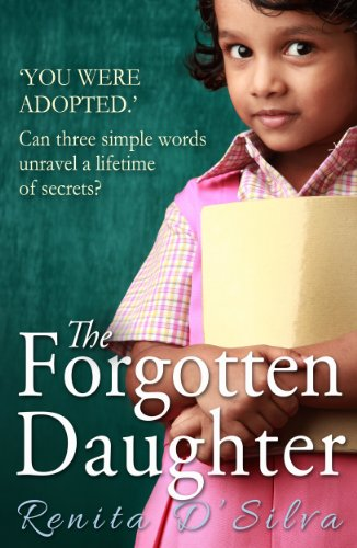 Bargain eBook Hunter: We Hunt for Free & Bargain eBooks So You Don't Have To! -- A HotZippy Website: Today's Readers for Tomorrow's Bestsellers! © -- Bargain eBook Hunter proudly presents: The Forgotten Daughter by Renita D'Silva!