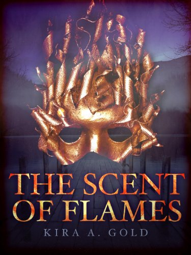 Bargain eBook Hunter: We Hunt for Free & Bargain eBooks So You Don't Have To! -- A HotZippy Website: Today's Readers for Tomorrow's Bestsellers! © -- Bargain eBook Hunter proudly presents: The Scent of Flames by Kira Gold!