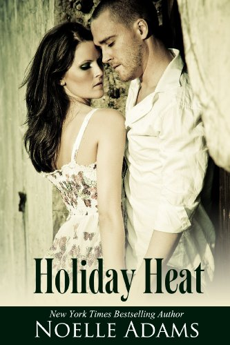 Bargain eBook Hunter: We Hunt for Free & Bargain eBooks So You Don't Have To! -- A HotZippy Website: Today's Readers for Tomorrow's Bestsellers! © -- Bargain eBook Hunter proudly presents: Holiday Heat by Noelle Adams!