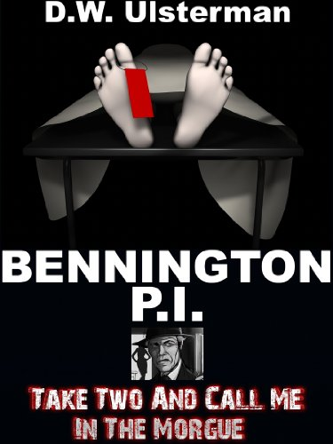 Bargain eBook Hunter: We Hunt for Free & Bargain eBooks So You Don't Have To! -- A HotZippy Website: Today's Readers for Tomorrow's Bestsellers! © -- Bargain eBook Hunter proudly presents: BENNINGTON P.I.