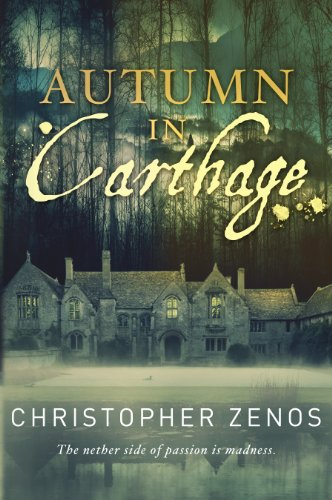 Bargain eBook Hunter: We Hunt for Free & Bargain eBooks So You Don't Have To! -- A HotZippy Website: Today's Readers for Tomorrow's Bestsellers! © -- Bargain eBook Hunter proudly presents: Autumn in Carthage by Christopher Zenos!