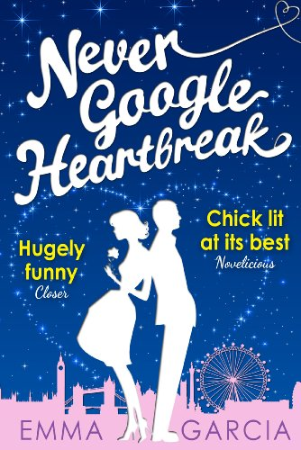 Bargain eBook Hunter: We Hunt for Free & Bargain eBooks So You Don't Have To! -- A HotZippy Website: Today's Readers for Tomorrow's Bestsellers! © -- Bargain eBook Hunter proudly presents: Never Google Heartbreak by Emma Garcia!