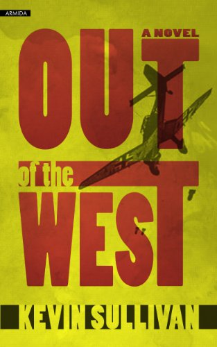 Bargain eBook Hunter: We Hunt for Free & Bargain eBooks So You Don't Have To! -- A HotZippy Website: Today's Readers for Tomorrow's Bestsellers! © -- Bargain eBook Hunter proudly presents: Out of the West by Kevin Sullivan!