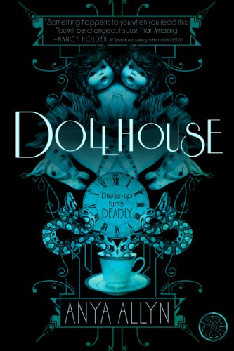 Bargain eBook Hunter: We Hunt for Free & Bargain eBooks So You Don't Have To! -- A HotZippy Website: Today's Readers for Tomorrow's Bestsellers! © -- Bargain eBook Hunter proudly presents: Dollhouse by Anya Allyn!