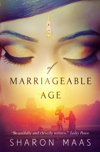 Bargain eBook Hunter: We Hunt for Free & Bargain eBooks So You Don't Have To! -- A HotZippy Website: Today's Readers for Tomorrow's Bestsellers! © -- Bargain eBook Hunter proudly presents: Of Marriageable Age by Sharon Maas!