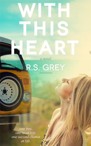 Bargain eBook Hunter: We Hunt for Free & Bargain eBooks So You Don't Have To! -- A HotZippy Website: Today's Readers for Tomorrow's Bestsellers! © -- Bargain eBook Hunter proudly presents: With This Heart by R.S. Grey!
