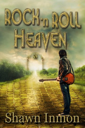 Bargain eBook Hunter: We Hunt for Free & Bargain eBooks So You Don't Have To! -- A HotZippy Website: Today's Readers for Tomorrow's Bestsellers! © -- Bargain eBook Hunter proudly presents: Rock 'n Roll Heaven by Shawn Inmon!