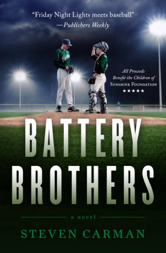 Bargain eBook Hunter: We Hunt for Free & Bargain eBooks So You Don't Have To! -- A HotZippy Website: Today's Readers for Tomorrow's Bestsellers! © -- Bargain eBook Hunter proudly presents: Battery Brothers by Steven Carman!