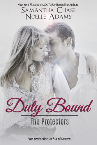 Bargain eBook Hunter: We Hunt for Free & Bargain eBooks So You Don't Have To! -- A HotZippy Website: Today's Readers for Tomorrow's Bestsellers! © -- Bargain eBook Hunter proudly presents: Duty Bound (The Protectors) by Noelle Adams!
