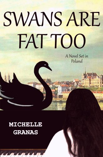 Bargain eBook Hunter: We Hunt for Free & Bargain eBooks So You Don't Have To! -- A HotZippy Website: Today's Readers for Tomorrow's Bestsellers! © -- Bargain eBook Hunter proudly presents: Swans Are Fat Too by Michelle Granas!