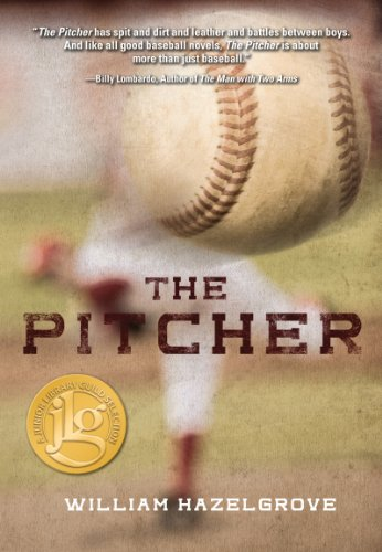 Bargain eBook Hunter: We Hunt for Free & Bargain eBooks So You Don't Have To! -- A HotZippy Website: Today's Readers for Tomorrow's Bestsellers! © -- Bargain eBook Hunter proudly presents: The Pitcher by William Hazelgrove!