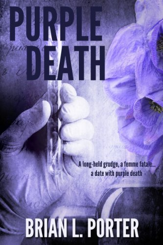 Bargain eBook Hunter: We Hunt for Free & Bargain eBooks So You Don't Have To! -- A HotZippy Website: Today's Readers for Tomorrow's Bestsellers! © -- Bargain eBook Hunter proudly presents: Purple Death by Brian L Porter!
