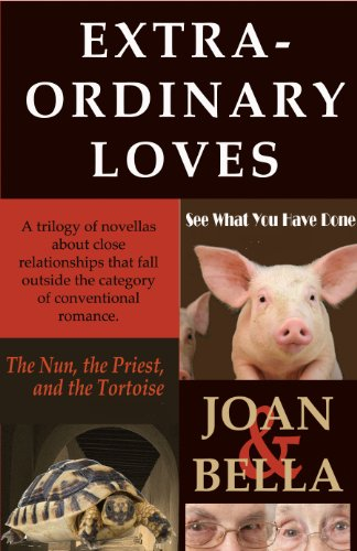 Bargain eBook Hunter: We Hunt for Free & Bargain eBooks So You Don't Have To! -- A HotZippy Website: Today's Readers for Tomorrow's Bestsellers! © -- Bargain eBook Hunter proudly presents: Extraordinary Loves by Ann Elwood!