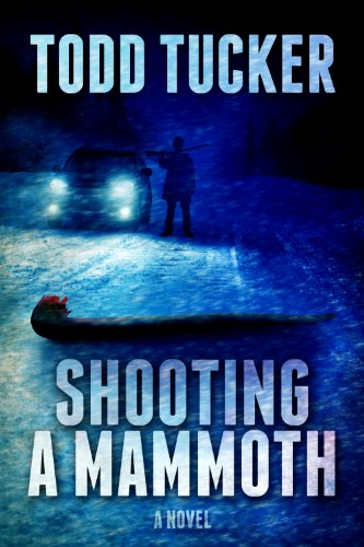 Bargain eBook Hunter: We Hunt for Free & Bargain eBooks So You Don't Have To! -- A HotZippy Website: Today's Readers for Tomorrow's Bestsellers! © -- Bargain eBook Hunter proudly presents: Shooting a Mammoth by Todd Tucker!