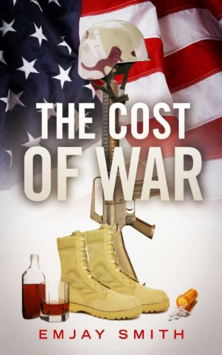 Bargain eBook Hunter: We Hunt for Free & Bargain eBooks So You Don't Have To! -- A HotZippy Website: Today's Readers for Tomorrow's Bestsellers! © -- Bargain eBook Hunter proudly presents: The Cost Of War by Meloney Jenkins!