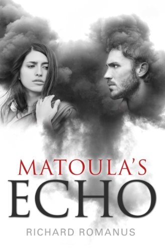 Bargain eBook Hunter: We Hunt for Free & Bargain eBooks So You Don't Have To! -- A HotZippy Website: Today's Readers for Tomorrow's Bestsellers! © -- Bargain eBook Hunter proudly presents: Matoula's Echo by Richard Romanus!