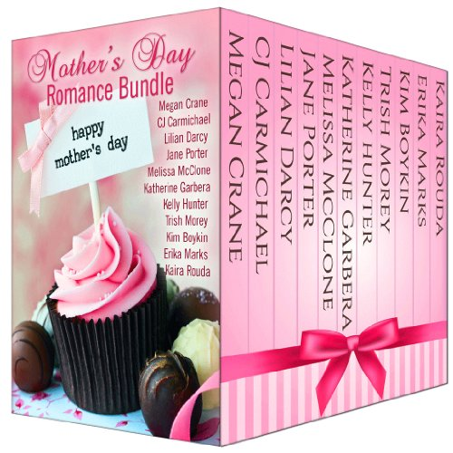 Bargain eBook Hunter: We Hunt for Free & Bargain eBooks So You Don't Have To! -- A HotZippy Website: Today's Readers for Tomorrow's Bestsellers! © -- Bargain eBook Hunter proudly presents: Mother's Day Romance Bundle by C.J. Carmichael!