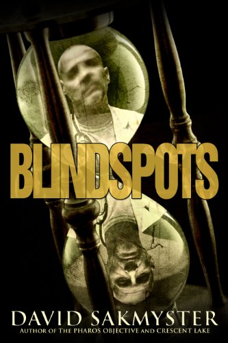 Bargain eBook Hunter: We Hunt for Free & Bargain eBooks So You Don't Have To! -- A HotZippy Website: Today's Readers for Tomorrow's Bestsellers! © -- Bargain eBook Hunter proudly presents: Blindspots by David Sakmyster!
