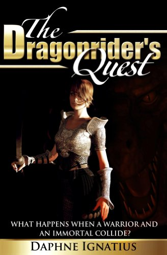Bargain eBook Hunter: We Hunt for Free & Bargain eBooks So You Don't Have To! -- A HotZippy Website: Today's Readers for Tomorrow's Bestsellers! © -- Bargain eBook Hunter proudly presents: The Dragonrider's Quest by Daphne Ignatius!