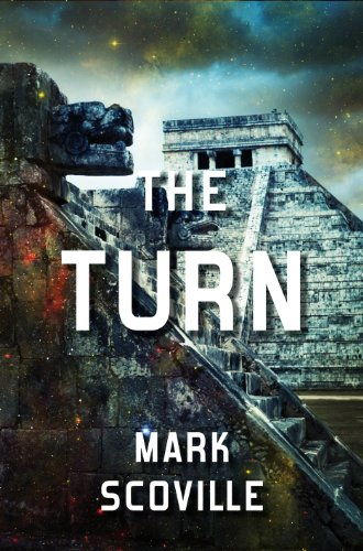 Bargain eBook Hunter: We Hunt for Free & Bargain eBooks So You Don't Have To! -- A HotZippy Website: Today's Readers for Tomorrow's Bestsellers! © -- Bargain eBook Hunter proudly presents: The Turn by Mark Scoville!